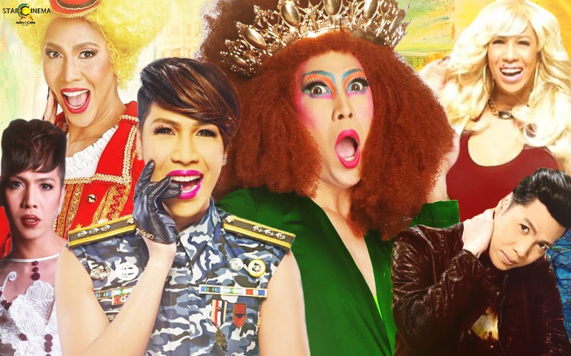 7 essential Vice Ganda movies you need to watch again!