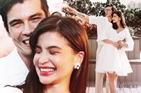 IN PHOTOS: Anne Curtis and Erwan Heussaff's baby shower!