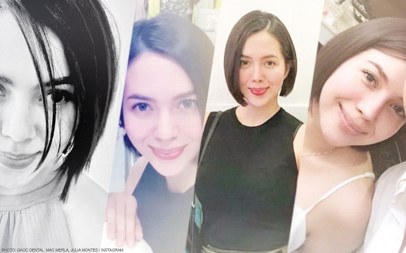 Here's every time Julia Montes was spotted living her life in 2019!