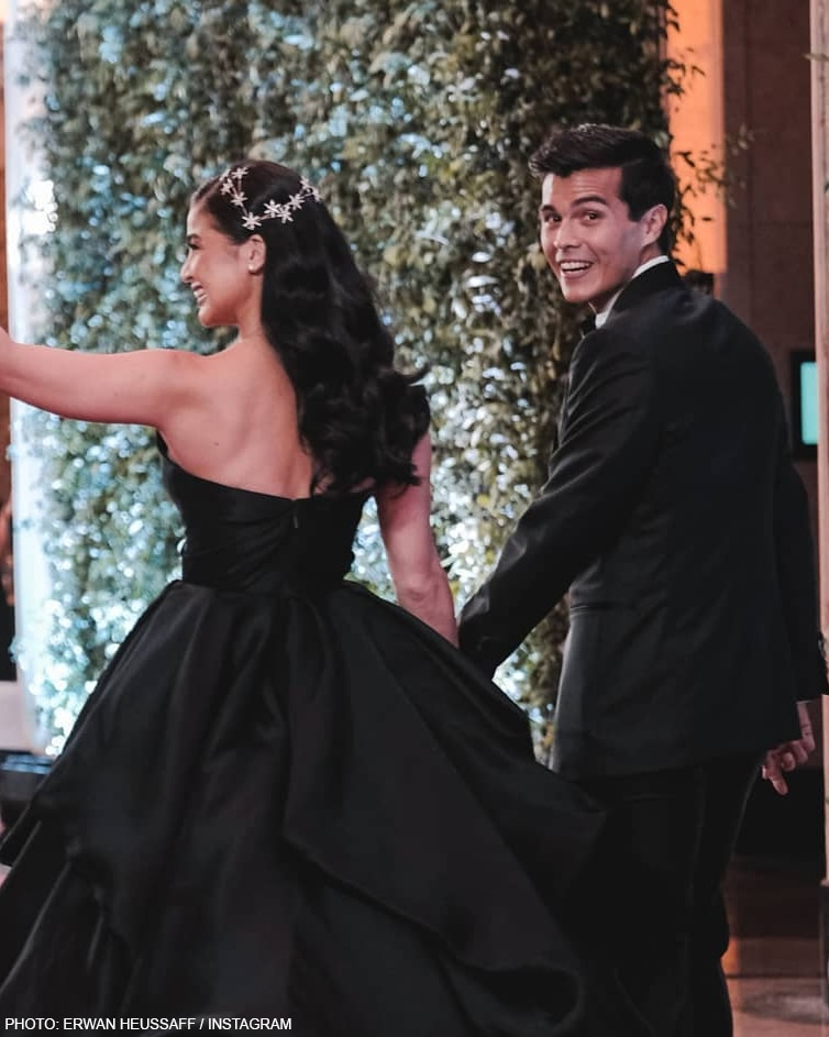 Erwan and Anne's most kilig-inducing moments as a couple!