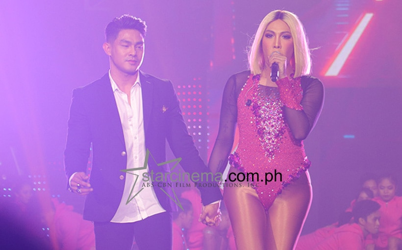 All the moments of Vice and Ion we can't help but adore!