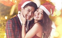 Here's how KathNiel celebrated the day after Christmas together!