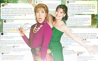 'The Mall, The Merrier': What people are saying about Vice Ganda and Anne Curtis' new comedy!