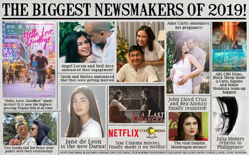19 for 2019: The biggest newsmakers of 2019!