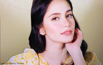 Jessy Mendiola explains the story behind her viral wedding gown fitting photo