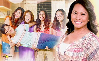 Mae Cruz-Alviar says 'Four Sisters Before the Wedding' is relevant during these tough times