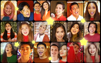 The 2020 ABS-CBN Christmas ID sparks hope amid the pandemic