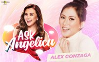 'Ask Angelica' Season Finale: One Great Love!