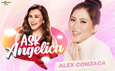 'Ask Angelica' Season Finale: One Great Love!