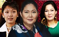 7 co-stars confess what it's like to be slapped by Maricel Soriano