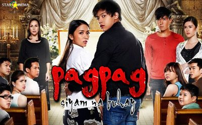 'Pagpag' Full Movie: The iconic KathNiel horror will give you massive chills!
