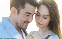 Jessy Mendiola and Luis Manzano are engaged!