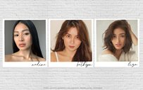 All the rare moments Kathryn Bernardo, Liza Soberano, and Nadine Lustre got together