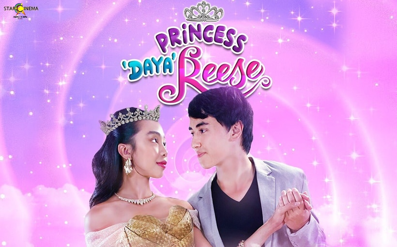 'Princess DayaReese' makes 11:11 wishes come true with an official poster drop!