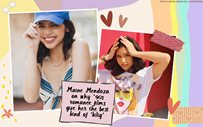 EXCLUSIVE: Maine Mendoza on why '90s romance films give her the best kind of 'kilig'
