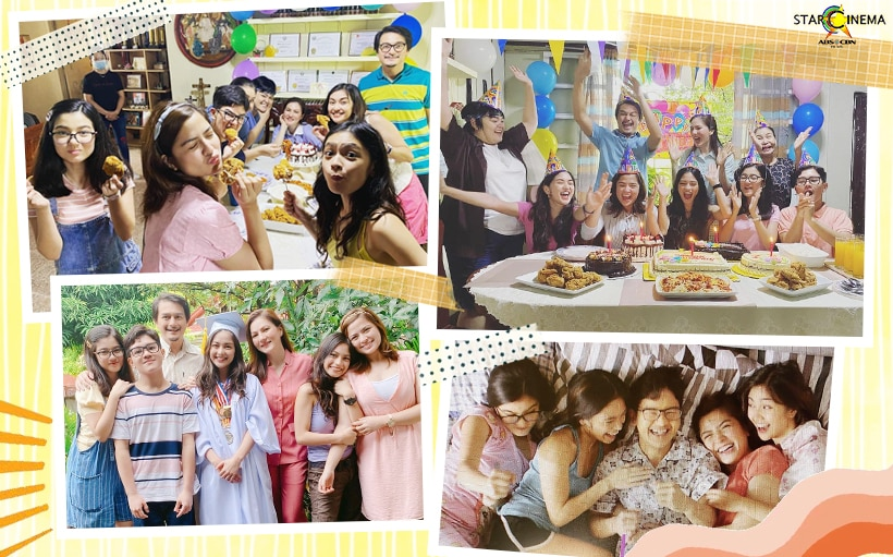 3 ultimate bonding moments in 'Four Sisters before the Wedding'!