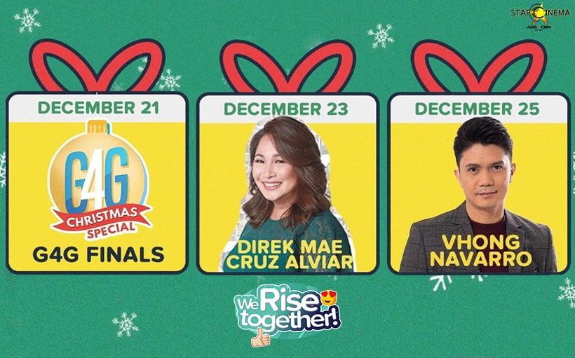 This Week on 'We Rise Together': Vhong Navarro, Mae Cruz-Alviar + more!