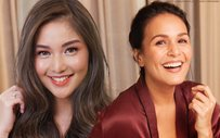 How Iza Calzado helped Charlie Dizon land 'Fan Girl'