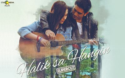 'Halik Sa Hangin' Supercut: Mia (Julia Montes) and Gio's (Gerald Anderson) impossible love!