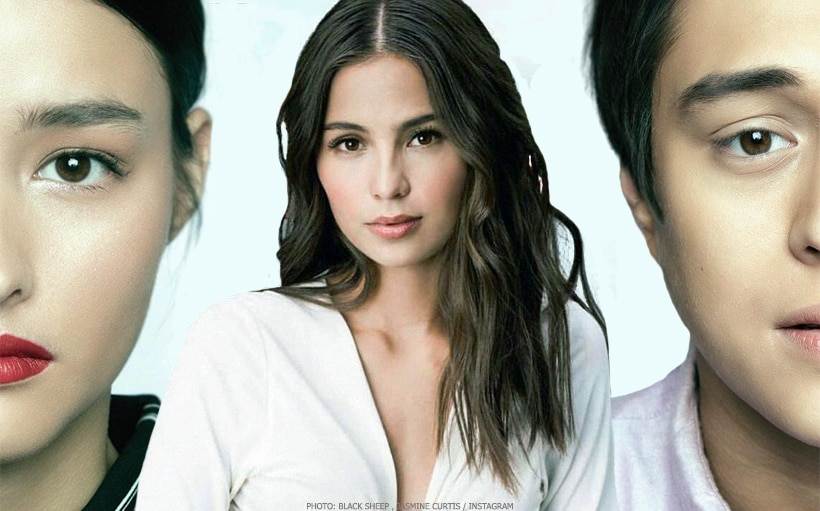 Jasmine Curtis-Smith, super positive ang experience with LizQuen!