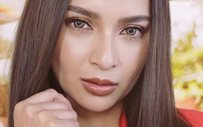 Ryza Cenon, feeling blessed sa pagiging single!