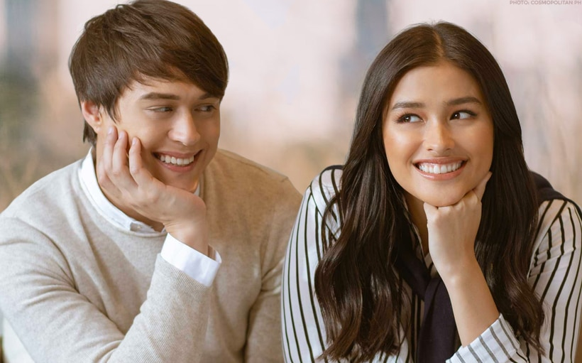 LizQuen planning to have kids in 8 years?!