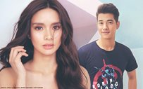 'Suddenly It's Magic' stars Erich Gonzales and Mario Maurer, reunited at last!