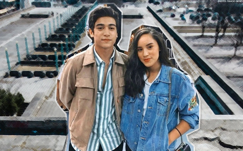 Why did Marco Gallo ever deny his romance with Juliana Gomez?