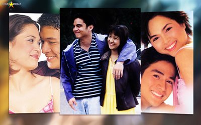 CLASSIC: Bring back all the feels with Kristine and Jericho, Judy Ann and Piolo + more!