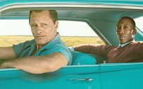 'Green Book' is Best Picture at Oscars 2019