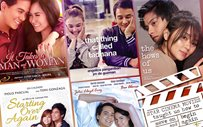 MOVE ON NA, SIS! 5 movies that will help you begin again!