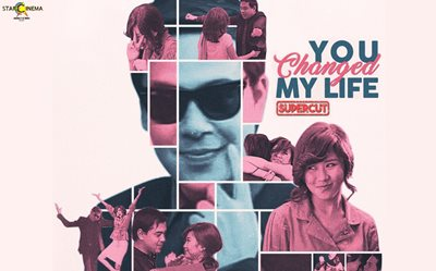 2 important things we learned from 'You Changed My Life'