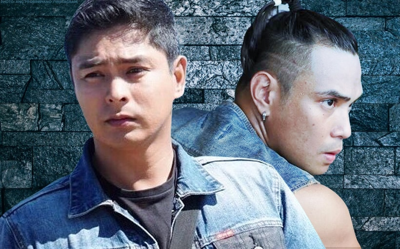 Coco Martin donates quarter of a million to Kristoffer King funeral
