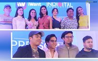 #iWantIndigital: Janella, Maymay, Kisses + more, now on iWant!