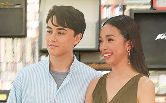 PHOTOS: MayWard launches new singles off their new albums!