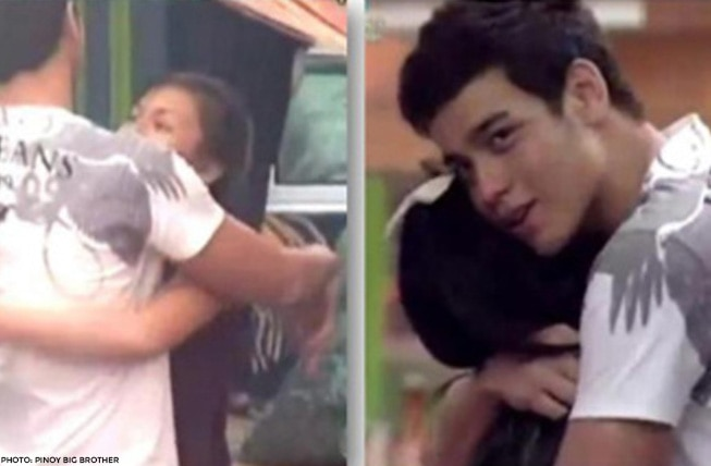 """Kit Thompson and Karen Reyes' friendship in 'Teen Edition 4' made the term """"PBB Teens"""" synonymous with """"flirty"""""""