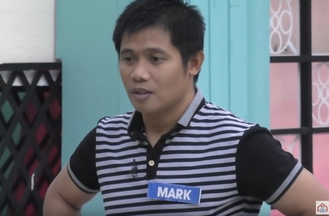 The intense clash of half-siblings Mark and Apey Obera in 'PBB Otso'