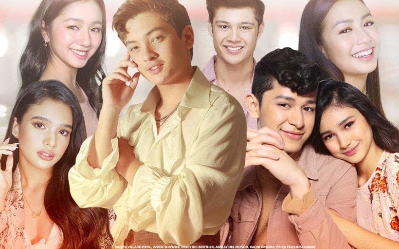 Here's what your 'PBB Otso' teen favorites are up to now!