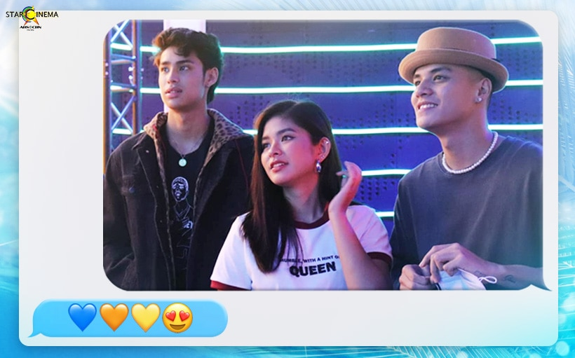 PHOTOS: Loisa, Ronnie, and Donny kick off the Happy Hearts Tour at Studio XP!