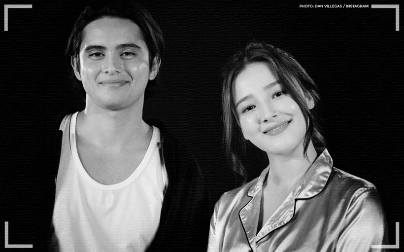 Here's your first look into James and Nancy's 'Soulmate Project'