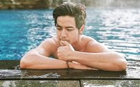 Alden Richards shares new photo of his extra spicy abs