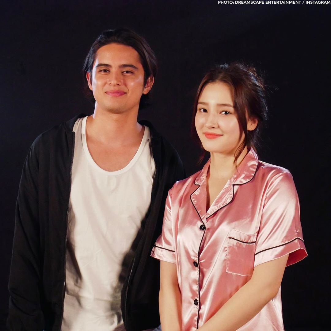 James Reid and Nancy McDonie gear up for 'Soulmate Project'