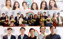 IN PHOTOS: The 13 faces of the all-new RISE Artists Studio