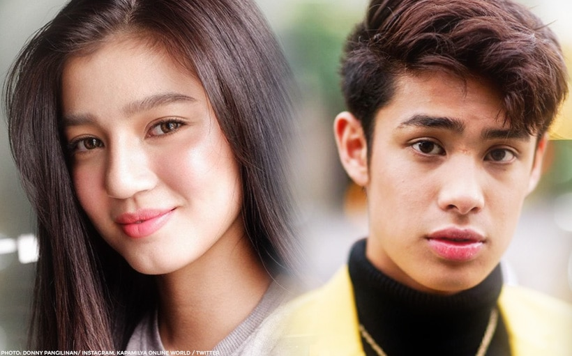 Belle Mariano, 'flattered' by Donny Pangilinan's praises for her: 'I learn from him din'
