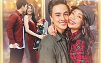 IN PHOTOS: MayWard's Valentine's dates through the years!
