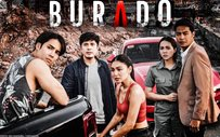 Julia Montes, Nadine Lustre in new 'Burado' cast photos