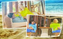 Vice Ganda and Ion Perez go on a romantic Amanpulo getaway!
