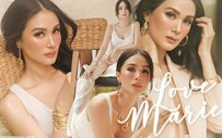 IN PHOTOS: All the times we wanted to be Heart Evangelista for a day