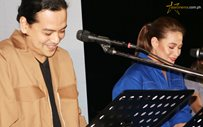 John Lloyd Cruz, Bea Alonzo perform lines from 'That Thing Called Tadhana'
