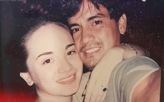 Lucy Torres recalls how Richard Gomez won her heart with consistent effort